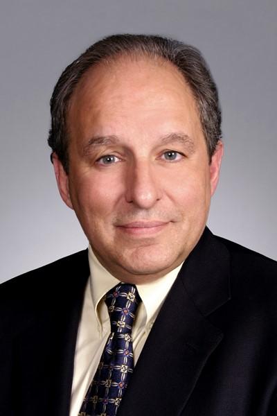 Stratton Nicolaides Chairman