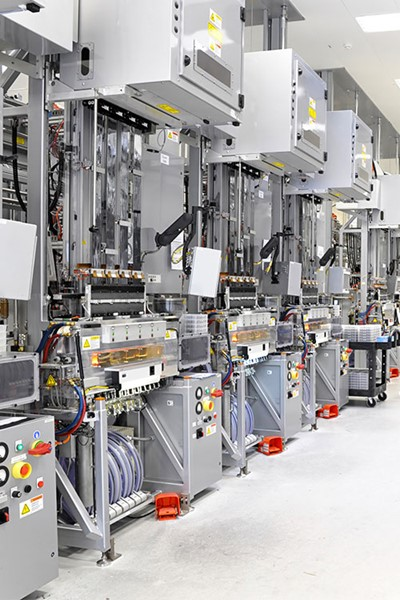 Ark Electronics Contract Manufacturing