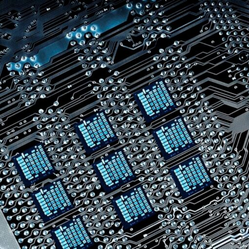 The printed circuit board (PCB) industry experienced rapid growth