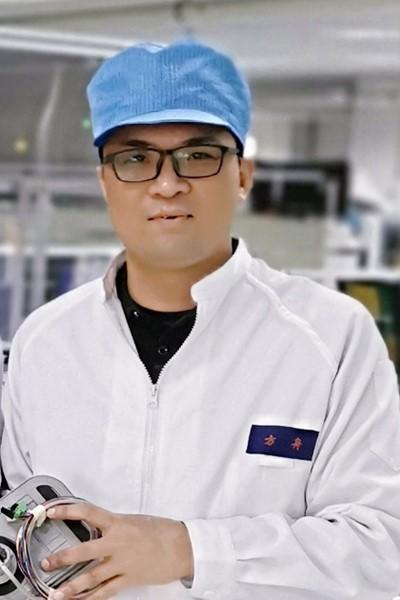 Jeff Yang