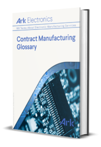 Contract Manufacturing Glossary