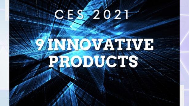 CES2021