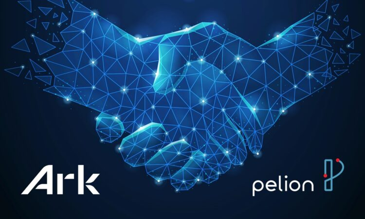 Ark Electronics announces strategic partnership with Pelion